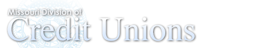 Missouri Division of Credit Unions